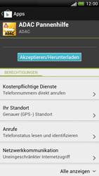 HTC Z520e One S - Apps - Herunterladen - Schritt 20