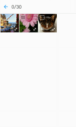 Samsung Galaxy Xcover 3 VE - E-mail - envoyer un e-mail - Étape 15