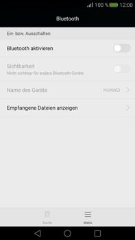 Huawei Mate S - Bluetooth - Geräte koppeln - Schritt 6