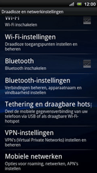 Sony Ericsson R800 Xperia Play - MMS - probleem met ontvangen - Stap 7