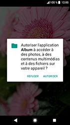 Sony Xperia XA2 - Photos, vidéos, musique - Prendre une photo - Étape 15