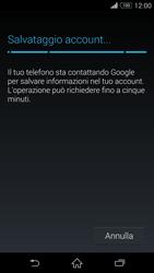 Sony Xperia Z3 Compact - Applicazioni - Configurazione del negozio applicazioni - Fase 19