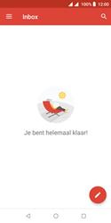 Wiko Harry 2 - E-mail - e-mail versturen - Stap 3