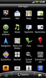 HTC A9191 Desire HD - MMS - Erstellen und senden - Schritt 5