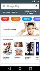 LG K10 (2017) - apps - app store gebruiken - stap 4