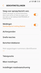 Samsung Galaxy S7 Edge - Android N - MMS - probleem met ontvangen - Stap 12