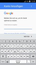 Samsung A500FU Galaxy A5 - E-Mail - Konto einrichten (gmail) - Schritt 10