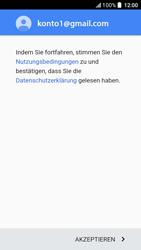 HTC One A9s - E-Mail - Konto einrichten (gmail) - Schritt 13
