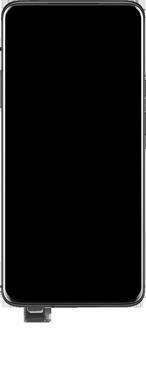 OnePlus 7 Pro - Premiers pas - Insérer la carte SIM - Étape 8