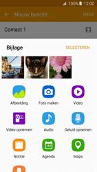 Samsung A310F Galaxy A3 (2016) - MMS - Afbeeldingen verzenden - Stap 16