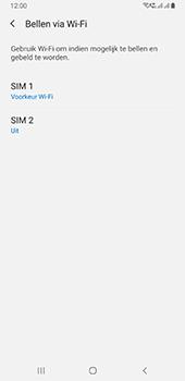Samsung galaxy-a6-plus-sm-a605fn-ds-android-pie - Bellen - WiFi Bellen (VoWiFi) - Stap 8