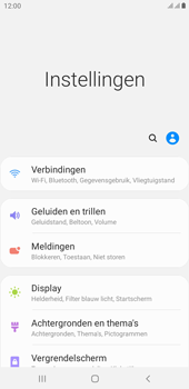 Samsung Galaxy J4 Plus - Internet - aan- of uitzetten - Stap 4