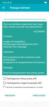 Oppo Reno 2Z - E-mails - Ajouter ou modifier votre compte Outlook - Étape 10