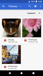 Sony Xperia XZ1 Compact - e-mail - hoe te versturen - stap 15