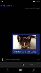 Microsoft Lumia 950 - MMS - Erstellen und senden - 16 / 17