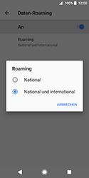 Sony Xperia XZ2 Compact - Ausland - Auslandskosten vermeiden - Schritt 10