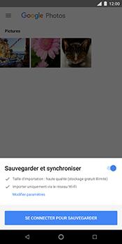 Nokia 7 Plus - Photos, vidéos, musique - Envoyer une photo via Bluetooth - Étape 4