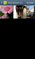 Samsung I8190 Galaxy S III Mini - MMS - envoi d'images - Étape 13