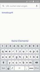 Samsung Galaxy S6 Edge - Internet und Datenroaming - Verwenden des Internets - Schritt 5