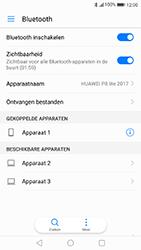 Huawei P8 Lite (2017) - Bluetooth - Koppelen met ander apparaat - Stap 7