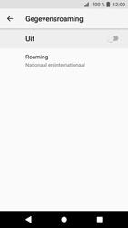 Sony Xperia XZ1 - Internet - buitenland - Stap 9