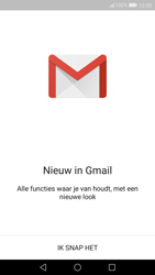 Huawei P10 Lite - E-mail - Handmatig instellen (gmail) - Stap 4