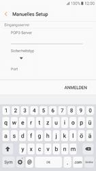 Samsung Galaxy A3 (2017) - E-Mail - Konto einrichten - Schritt 10
