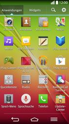 LG G2 mini - SMS - Manuelle Konfiguration - 3 / 10
