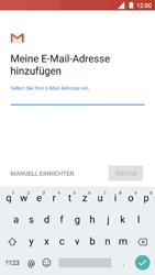 Nokia 3 - E-Mail - Manuelle Konfiguration - Schritt 8