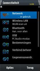 Samsung I8910 HD - Bellen - in het buitenland - Stap 5
