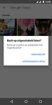 Motorola Moto G6 - contacten, foto