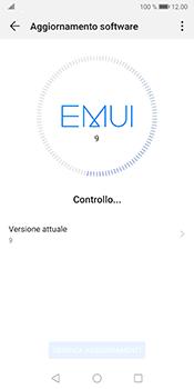 Huawei Mate 10 Pro - Android Pie - Software - Installazione degli aggiornamenti software - Fase 5