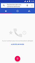 Nokia 3 - Android Oreo - Messagerie vocale - Configuration manuelle - Étape 4