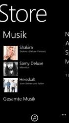 Nokia Lumia 1320 - Apps - Herunterladen - 1 / 1