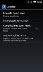 Alcatel One Touch Pop C3 - Internet e roaming dati - Configurazione manuale - Fase 25