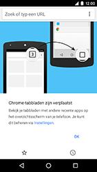 Motorola Moto G 4G (3rd gen.) (XT1541) - Internet - Hoe te internetten - Stap 6