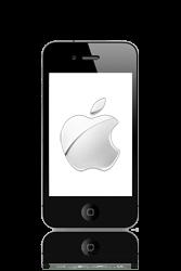 Apple iPhone 4 - MMS - envoi d