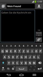 LG G Flex - MMS - Erstellen und senden - 11 / 24