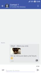 HTC 10 - Contact, Appels, SMS/MMS - Envoyer un MMS - Étape 22