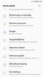 Samsung Galaxy J5 (2017) (SM-J530F) - Beveiliging en ouderlijk toezicht - Hoe wijzig ik mijn SIM PIN-code - Stap 4