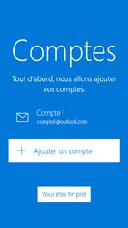 Acer Liquid M330 - E-mail - Configuration manuelle (outlook) - Étape 13