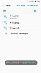 Samsung Galaxy Xcover 4 (G390) - WiFi - Verbinden met een netwerk - Stap 9