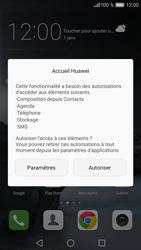 Huawei P9 Lite - Premiers pas - Créer un compte - Étape 36