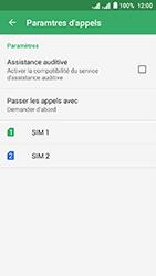 Acer Liquid Z6 Dual SIM - Messagerie vocale - configuration manuelle - Étape 6