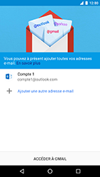 LG Nexus 5X - Android Oreo - E-mail - Configuration manuelle (outlook) - Étape 12