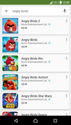 Sony Xperia XA - Apps - Installieren von Apps - Schritt 16