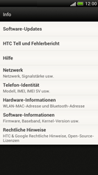 HTC Z520e One S - Software - Update - Schritt 5