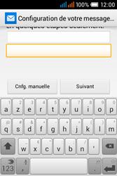 Alcatel OT-4015X Pop C1 - E-mails - Ajouter ou modifier un compte e-mail - Étape 9
