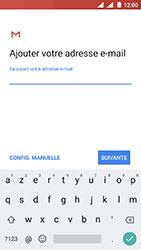 Nokia 3 - Android Oreo - E-mail - Configuration manuelle - Étape 10