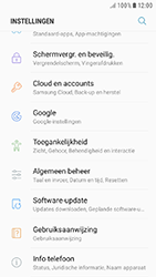 Samsung Galaxy J5 (2017) (SM-J530F) - Software updaten - Update installeren - Stap 4